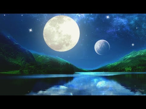 Peaceful Music for Deep Sleep. Healing Relaxing Music for Stress Relief, Deep Meditation, Massage