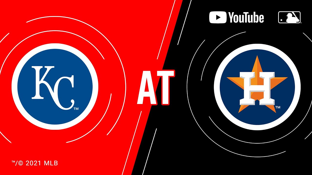 Download Royals at Astros   MLB Game of the Week Live on YouTube