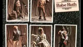 Babe Ruth - Jack O' Lantern