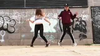 Shuffle (танец ногами) Очень прикольно