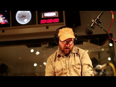 Stephin Merritt Plays Beck, With A Toy Piano