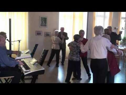 Tanztee im Haus der Begegnung Koblenz