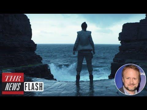 Download Youtube: Rian Johnson Creating New 'Star Wars' Trilogy | THR News Flash