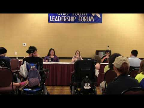 Young Adults With Disabilities Share Tips on Living Independently