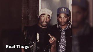 Скачать 2Pac Ft Eazy E Ice Cube Real Thugs Legendado HD