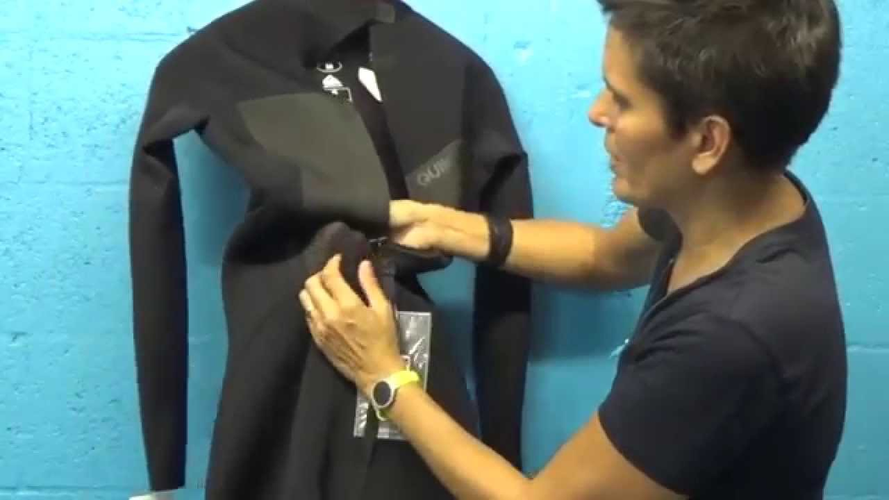 9b7f8db487 5/4/3mm Quiksilver Syncro Wetsuit Review aqyw103068 | PleasureSports.com