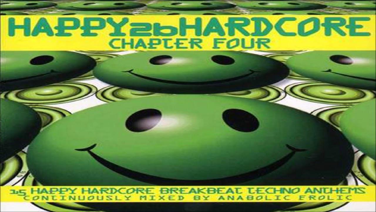 Happy 2b hardcore chapter 7