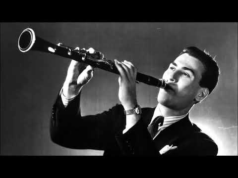 Artie Shaw, Let's Take The Long Way Home (1944) [HQ]
