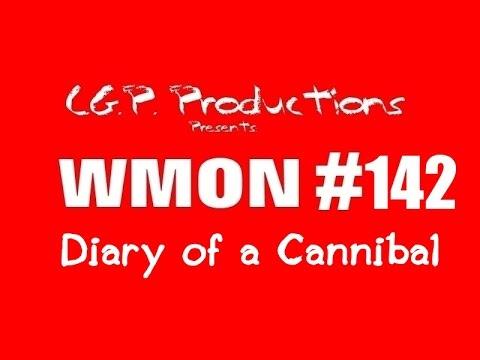 diary of a cannibal 2007 vidimovie