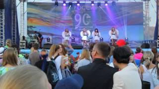 МЕЧТЫ - Дискотека 90-х. vk.com/vocalbanddreams (т.:89233540886).