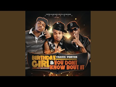Birthday Girl (Explicit)