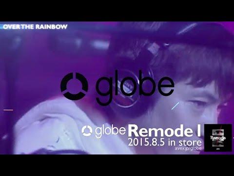 globe / 「Remode 1 digest disc2」