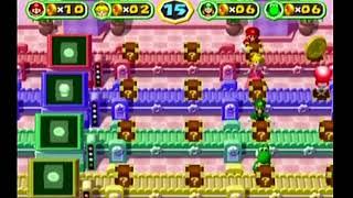 Mario Party 6   Money Belt - Perfect Score (19 coins)