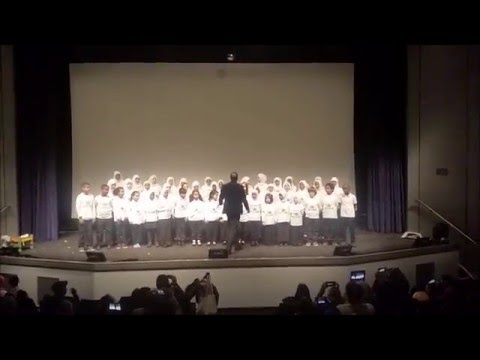 Voice of Peace Children's Choir - Song Title: Forgotten Promises