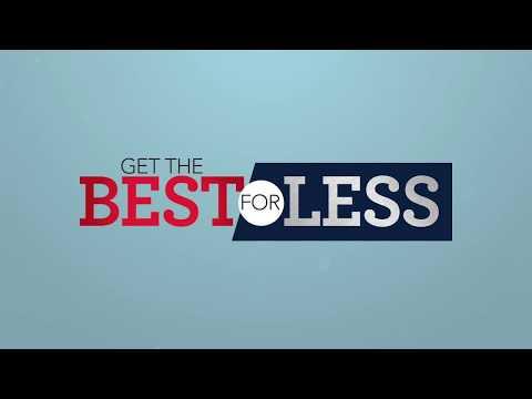 Standard TV & Appliance - Best For Less