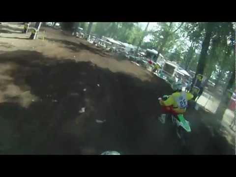 GoPro Moment Of Awesomeness Robin McClain's Trash Talking LL 2012