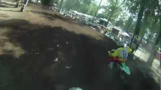 Gambar cover GoPro Moment Of Awesomeness Robin McClain's Trash Talking LL 2012