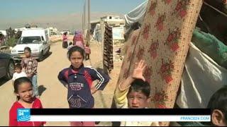 نحو 9.8 مليون سوري يعانون من انعدام الأمن الغذائي