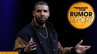 Drake Reveals Why He Wore Blackface