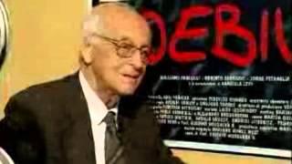Manuel Antin habla de Don Segundo Sombra