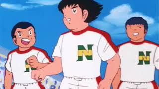 Captain Tsubasa 1983 Episode 106 [English Sub]