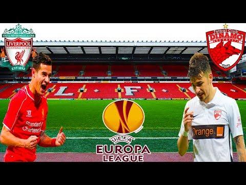 Infernul De Pe Anfield Road In Sferturile De Finala Uefa Europa League