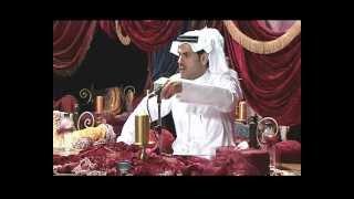 سالم بن جخير قبور الأجداد مهرجان اهل القصيد الثالث 2007