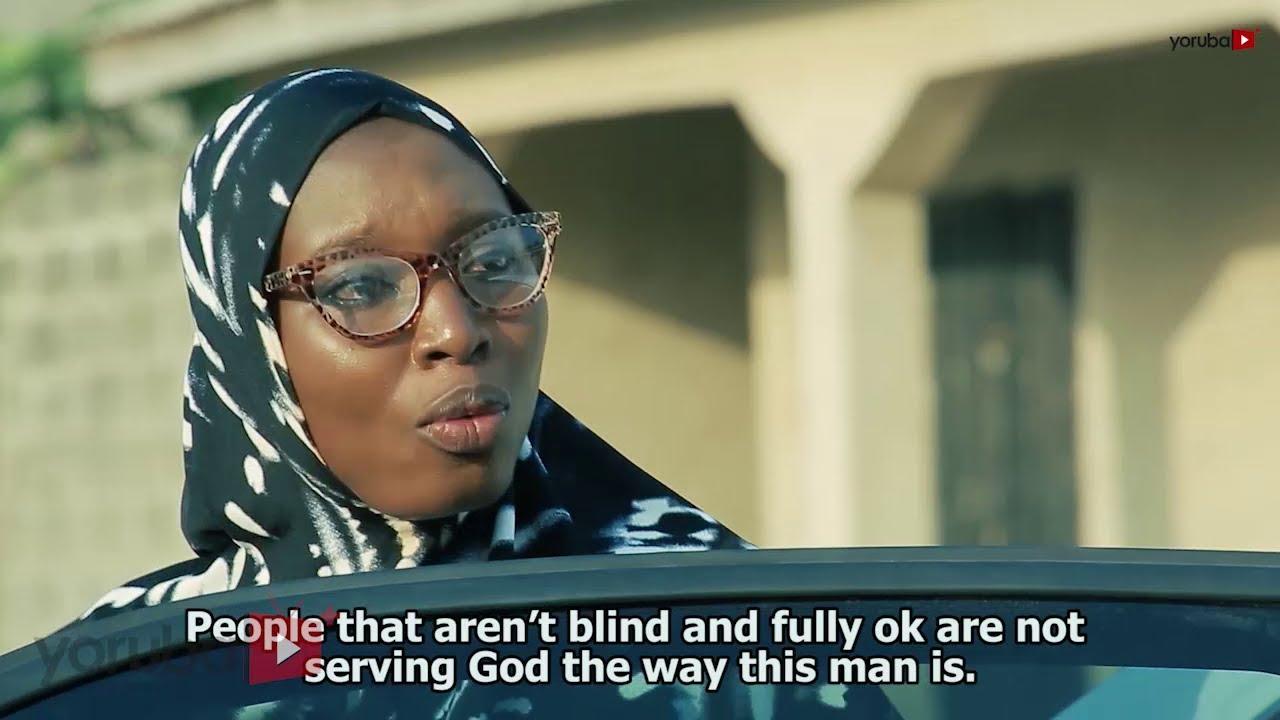 Download Rihannat Latest Yoruba Movie 2019 Drama Starring Bimpe Oyebade | Peju Ogunmola | Sanyeri