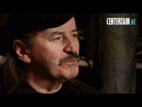 Matt Minglewood Interview (Centertain.me)