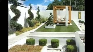 видео Идеи ландшафтного дизайна: советы профессионалов