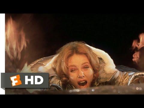 Reindeer Games (12/12) Movie CLIP - Behind the Wheel (2000) HD