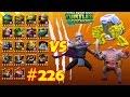 Teenage Mutant Ninja Turtles Legends - Part 226 video