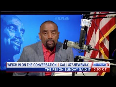 Rev. Jesse Lee Peterson Talks DACA & More