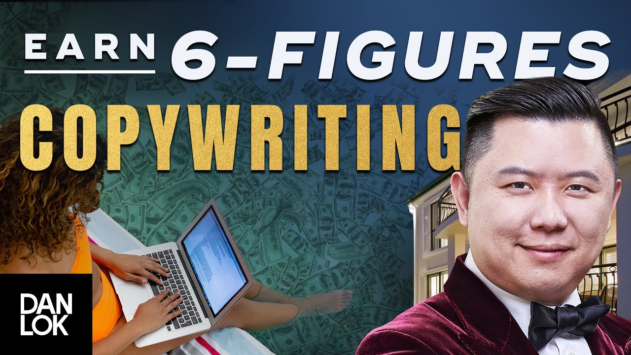 How To Become A 6-Figure Copywriter - 3 Keys To Higher Income