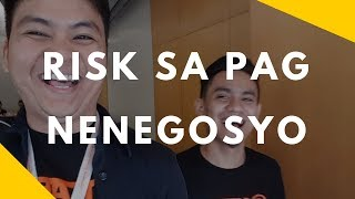 Business Risk Management - A Negosyo Tips from Philippines for Pinoy Entrepreneu