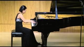 B.Bartók: Etude op.18 no.3