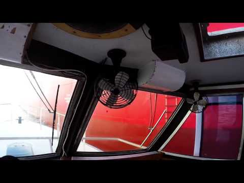 Pilot Boat Operator Point of View