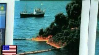 Umweltdrama im Golf von Mexico USA vor größter Ölkatastrophe