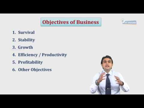 CA IPCC SM Business Environment class