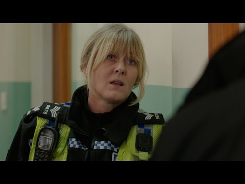 Catherine delivers vital information - Happy Valley: Episode 6 Preview - BBC One