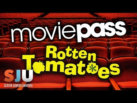 MoviePass to Make Their Own Rotten Tomatoes? - SJU