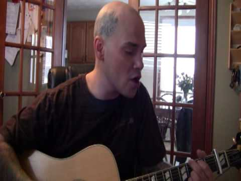 Social Distortion - Angel's Wings acoustic cover