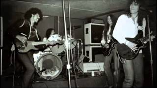 Thin Lizzy Angel from the coast (Live In Chicago 1976)