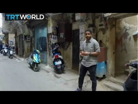 Lebanon Votes: Minorities seeking better representation