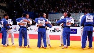 Judo Teams For Tokyo 2020 #JudoTeams2020