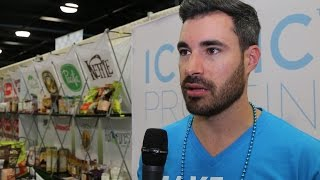 BevNET Expo West 2016: An Interview with Iconic Protein