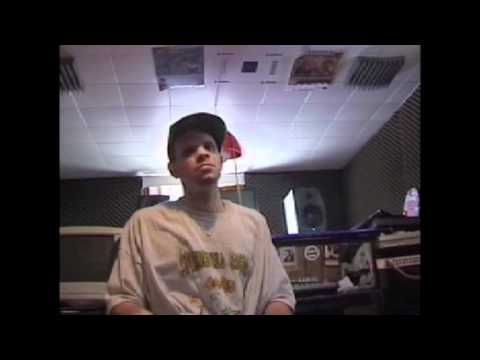 J-Zone (Boss Hogg Barbarians Interview Pt. I)