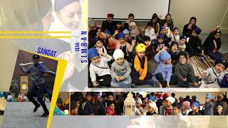 Register for Khalsa Family Retreat 2019