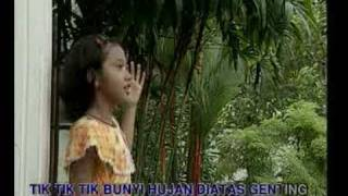 Tik Tik Tik Bunyi Hujan - Lagu Anak-Anak Indonesia - SD 3 Megawon.flv.flv