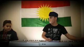 Şiyar û Dijwar - Berkin Elvan / بصوت عموري اغنية شيار و دجوار زاروكا نا كوجين جبوي خودي